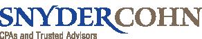 SnyderCohn logo